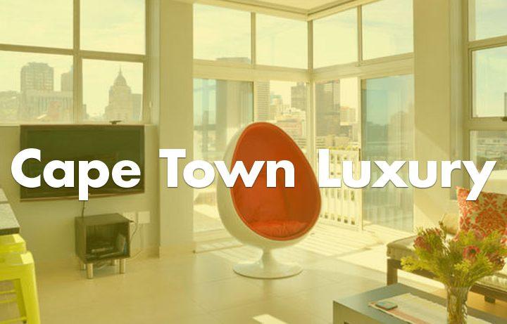Capetown Luxury